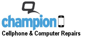 Chmapion Cellphone and Computer Repairs